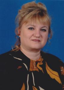 Чекатун Алла Миколаївна - вихователь