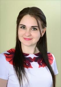 Візірська Анастасія Ігорівна - вихователь