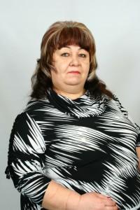 Корсун Тетяна Василівна - помічник вихователя