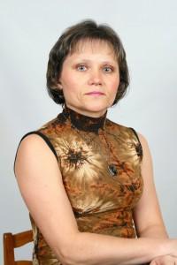 Бондар Валентина Іванівна - помічник вихователя