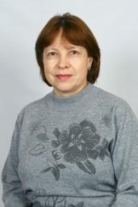 Данішевська Алла Іванівна - вихователь
