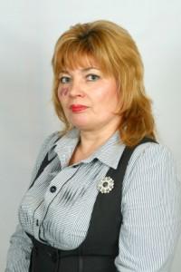 Коробкіна Ірина Борисівна - вихователь