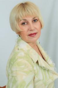 Васильєва Ольга Михайлівна - помічник вихователя