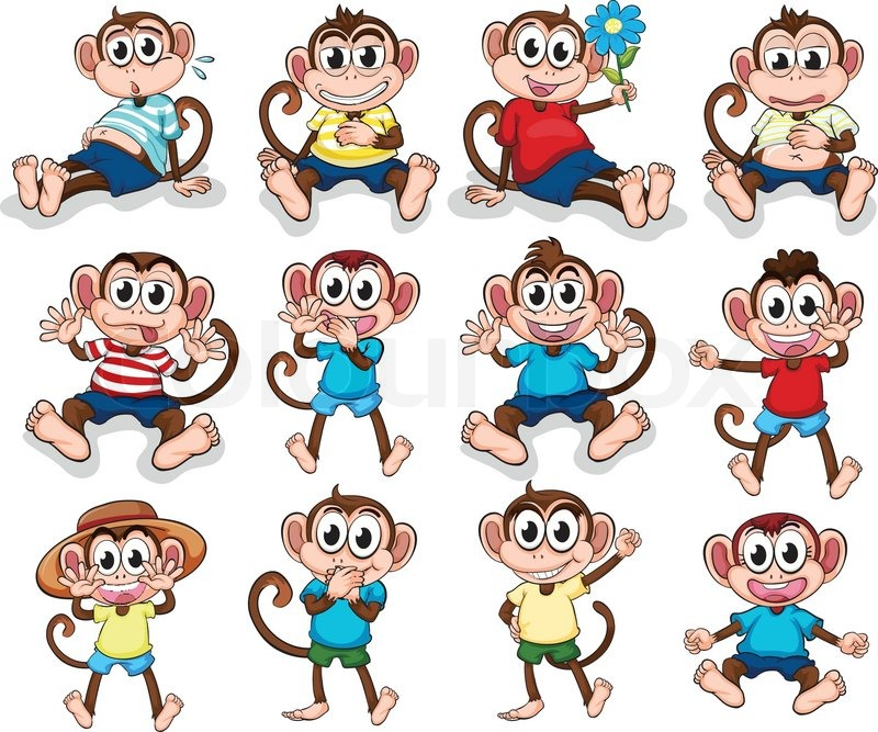 9088225-monkeys_alls
