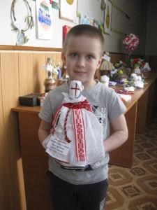 Гавриленко Віктор